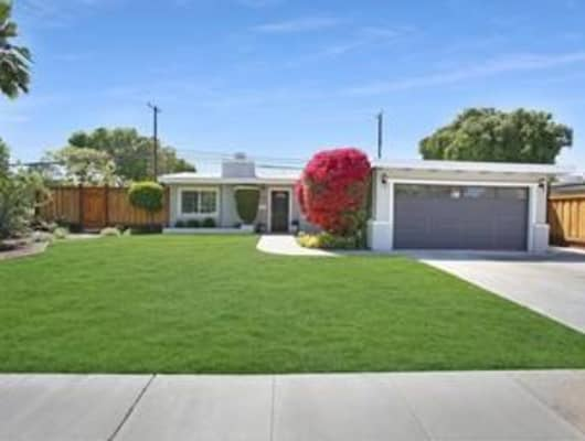 1720 Franck Ave, Santa Clara, CA, 95051