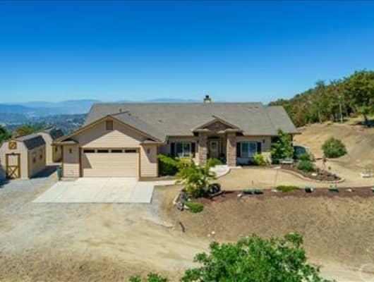 24461 Jacaranda Drive, Bear Valley Springs, CA, 93561