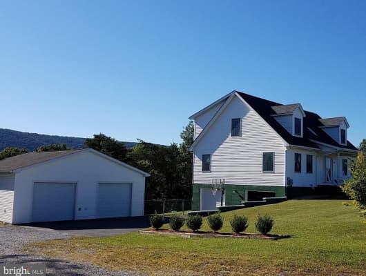 66 Rabbit Trail, Morgan County, WV, 25411
