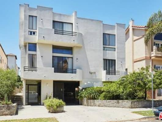Apt 4/1917 Manning Avenue, Los Angeles, CA, 90025