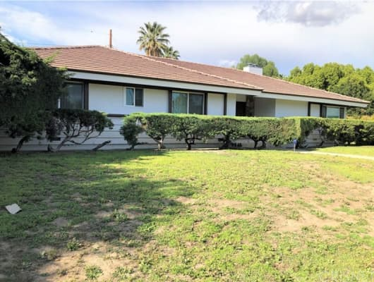 17633 Nordhoff Street, Los Angeles, CA, 91325