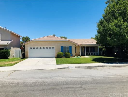 37568 Park Forest Court, Palmdale, CA, 93552