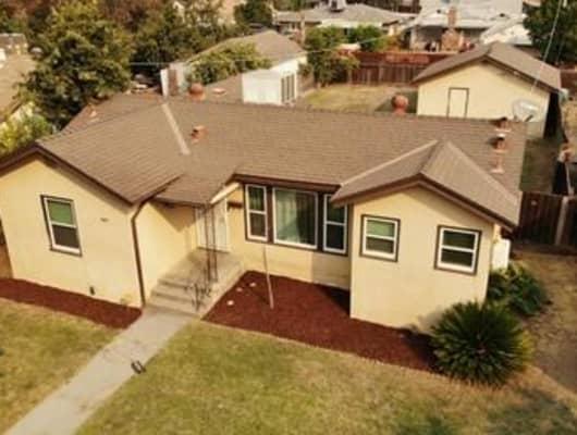 3333 E Hammond Ave, Fresno, CA, 93703