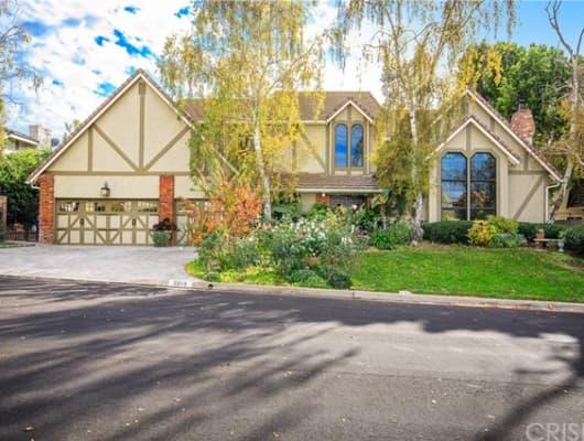 3510 Ridgeford Dr, Westlake Village, CA, 91361