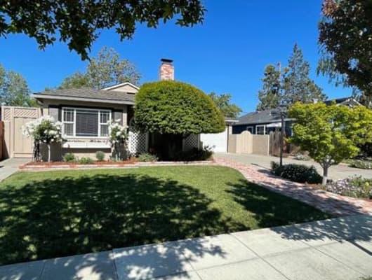 2014 Ellen Ave, San Jose, CA, 95125