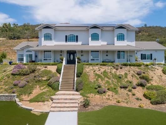 13070 Rancho Heights Rd, San Diego County, CA, 92059