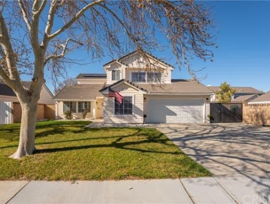 3211 W Ave J4, Lancaster, CA, 93536