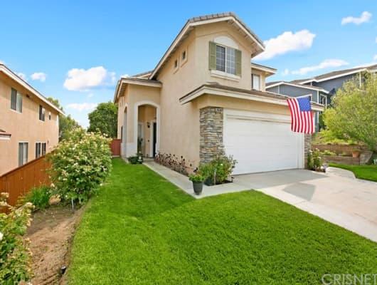 26510 Isabella Parkway, Santa Clarita, CA, 91351