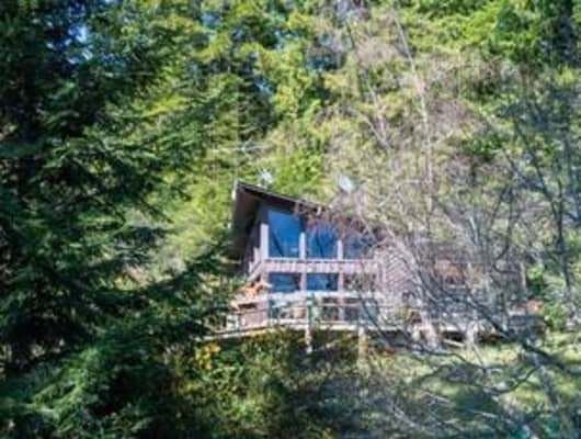 6749 Fickle Hill Road, Humboldt County, CA, 95521