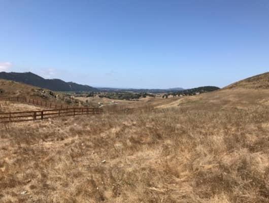 Santa Manuela Rd, San Luis Obispo County, CA, 93420