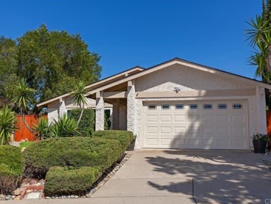 14747 Gail Park Lane, Poway, CA, 92064