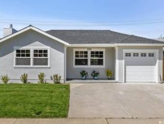 326 Chesterton Avenue, Belmont, CA, 94002