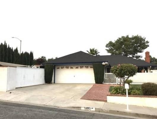14661 Daisy Meadow Street, Santa Clarita, CA, 91387