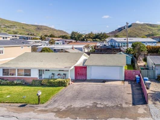 1651 Cass Avenue, Cayucos, CA, 93430