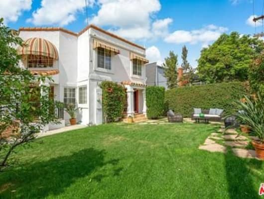 226 South Stanley Drive, Beverly Hills, CA, 90211