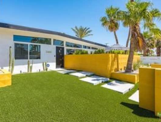 3466 E Paseo Barbara, Palm Springs, CA, 92262