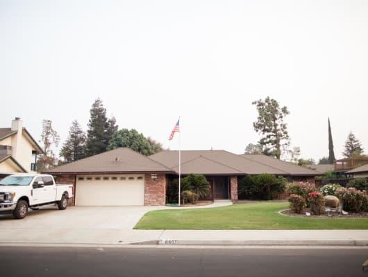 6607 Jean Marie Avenue, Kern County, CA, 93308