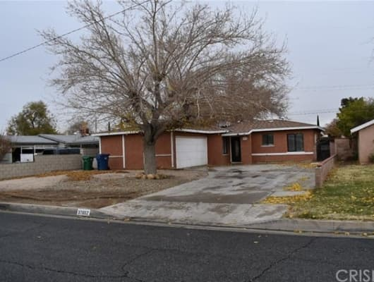 37852 Robina Ave, Palmdale, CA, 93550