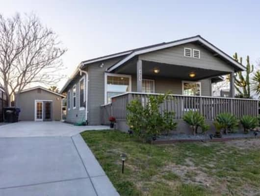 4954 35th Street, San Diego, CA, 92116