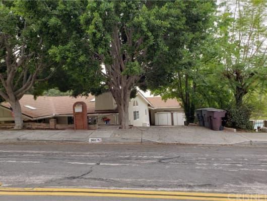 3611 Figueroa Street, Glendale, CA, 91206
