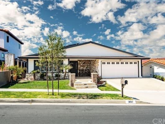 5087 Silver Arrow Drive, Rancho Palos Verdes, CA, 90275