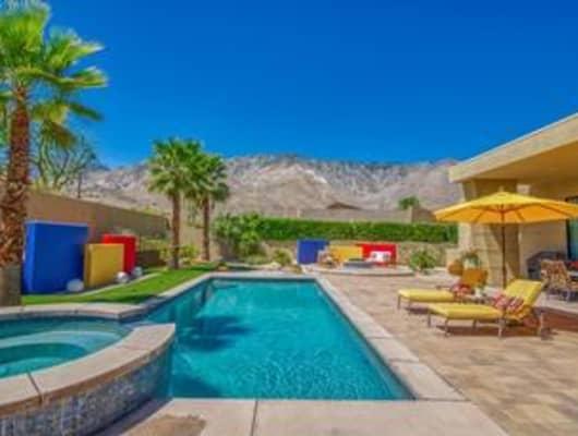 397 Neutra Street, Palm Springs, CA, 92264