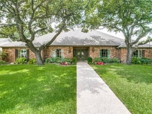 16507 Dundrennan Lane, Dallas, TX, 75248
