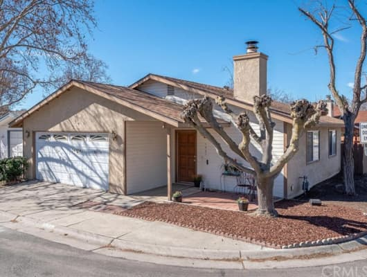 1321 Buttercup Lane, El Paso de Robles (Paso Robles), CA, 93446