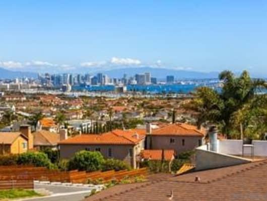 3535 Lowell Way, San Diego, CA, 92106