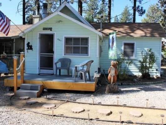921 Nana Avenue, Big Bear City, CA, 92314