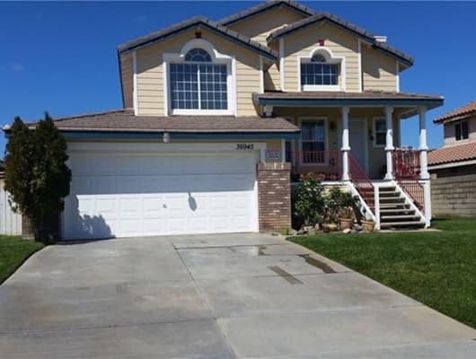 36945 Zinnia Street, Palmdale, CA, 93550