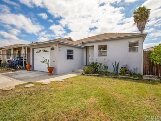 11717 Eucalyptus Avenue, Hawthorne, CA, 90250