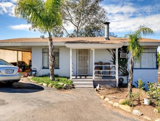 9829 Dale Ave, Casa de Oro-Mount Helix, CA, 91977