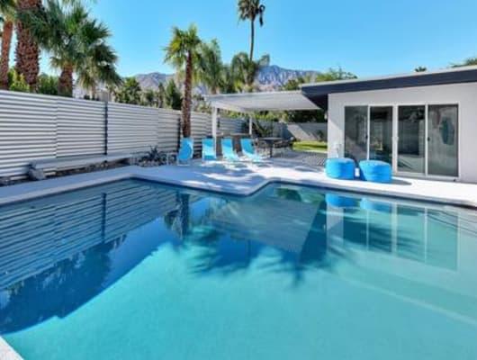 1303 East Racquet Club Road, Palm Springs, CA, 92262