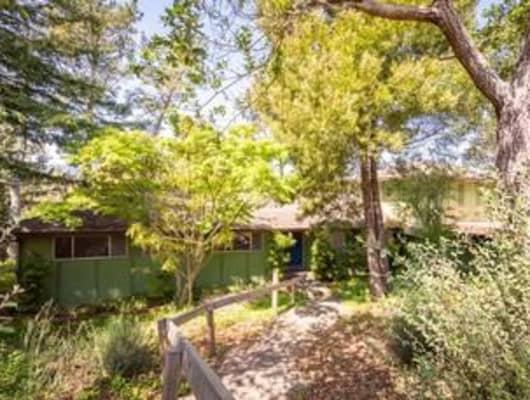 14 Eagle Rock Road, Strawberry, CA, 94941