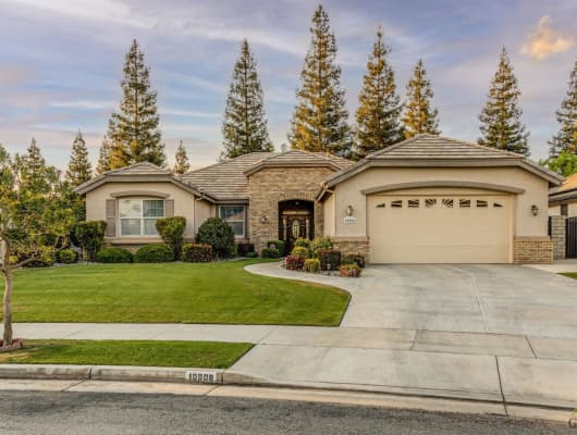 10008 China Rose Ave, Bakersfield, CA, 93311