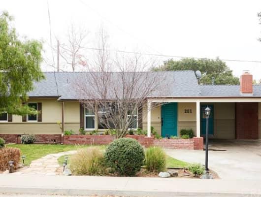 201 Alder Street, Arroyo Grande, CA, 93420