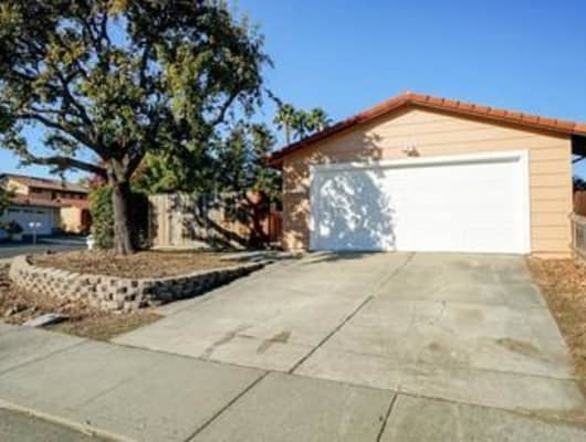 2160 Cedarbrook Drive, Fairfield, CA, 94534