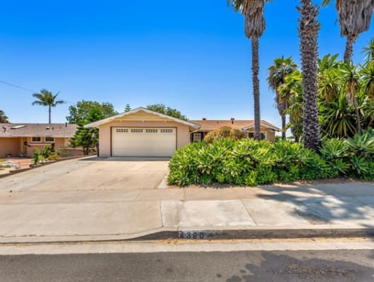 4390 Rolfe Road, San Diego, CA, 92117