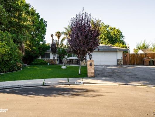 3304 Eisenhower Avenue, Bakersfield, CA, 93309