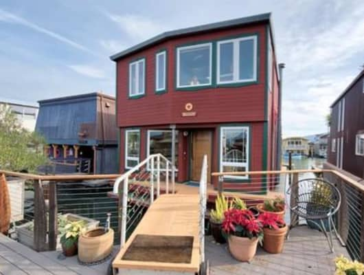 5 Yellow Ferry Dock, Marin County, CA, 94965