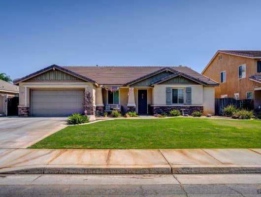 12401 Rambler Ave, Bakersfield, CA, 93312