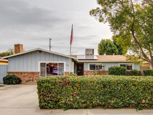 333 Rosalee Avenue, Shafter, CA, 93263
