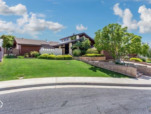 6509 Ridgeway Court, Bakersfield, CA, 93306
