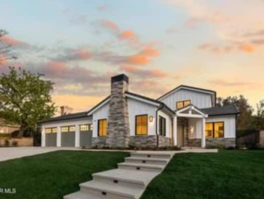 5540 E Napoleon Ave, Oak Park, CA, 91377