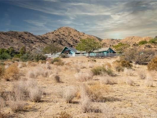 49090 Ash Drive, Morongo Valley, CA, 92256