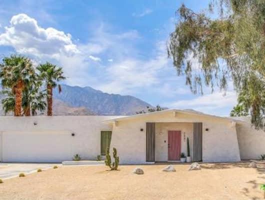 2881 N Cypress Rd, Palm Springs, CA, 92262