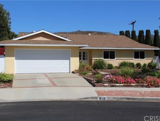 814 Moffatt Circle, Simi Valley, CA, 93065