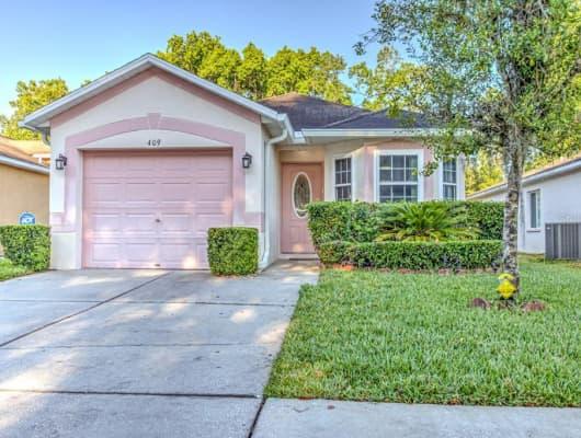 409 Scarlet Maple Court, Plant City, FL, 33563