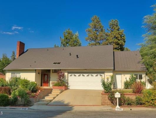 5706 Catherwood Drive, La Cañada Flintridge, CA, 91011